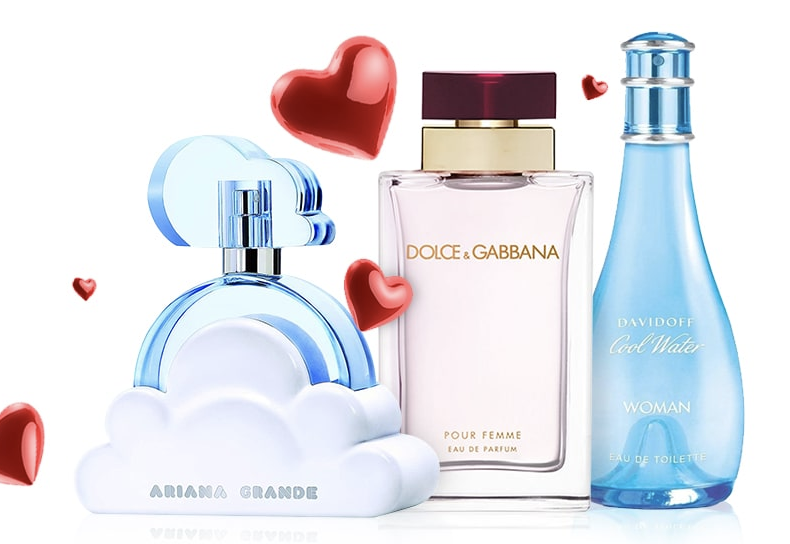 Fragrance X Get 15 percent Off with Code FX15